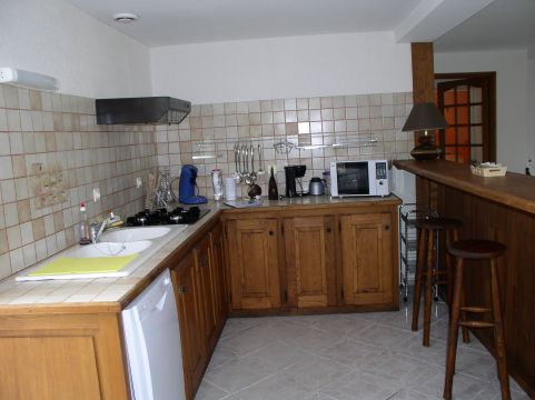 Gite in Biras - Vacation, holiday rental ad # 52942 Picture #3