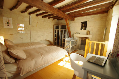 House in Saumur - Vacation, holiday rental ad # 52950 Picture #13
