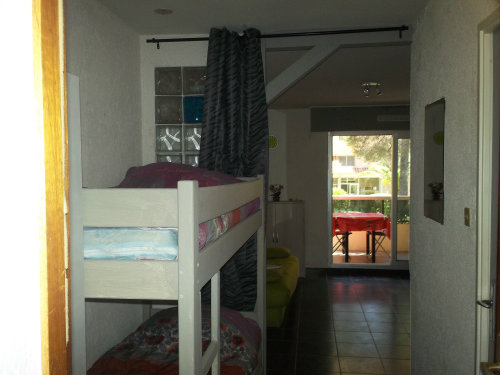 Gite in saint mandrier - Vacation, holiday rental ad # 52952 Picture #1