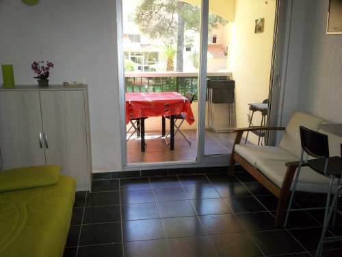 Gite Saint Mandrier - 4 personnes - location vacances