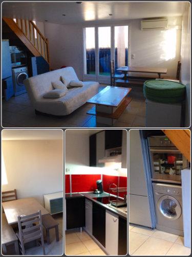 Appartement Porticcio - 6 personnes - location vacances  n°52953