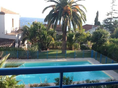 Appartement Cannes - 2 personnes - location vacances  n�52955
