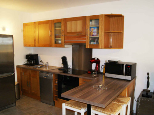 Studio in Ajaccio - Vacation, holiday rental ad # 52961 Picture #1