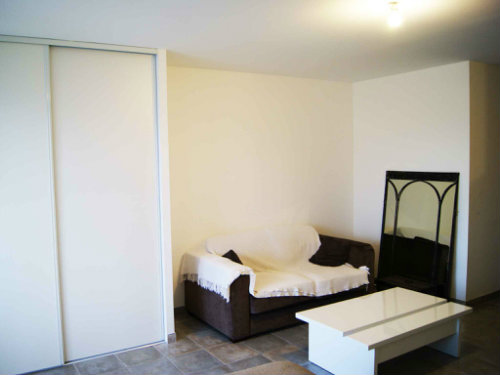 Studio in Ajaccio - Vacation, holiday rental ad # 52961 Picture #2