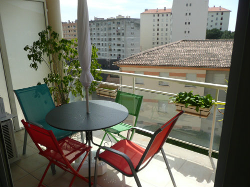 Studio in Ajaccio - Vacation, holiday rental ad # 52961 Picture #6