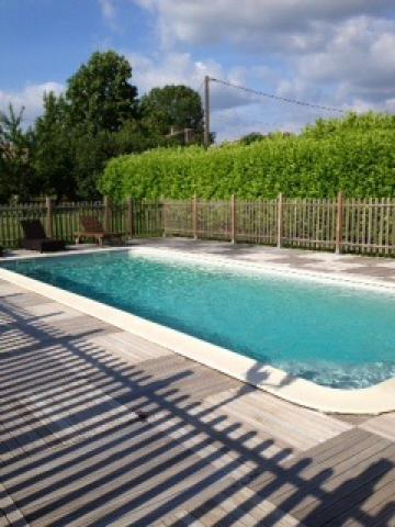 Gite in Minzac - Vacation, holiday rental ad # 52964 Picture #0