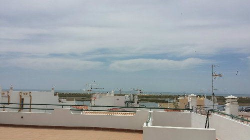Flat in Cabanas de Tavira - Vacation, holiday rental ad # 52970 Picture #1