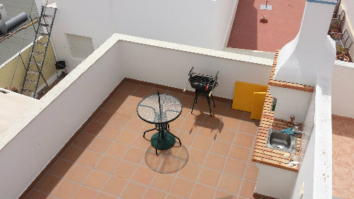 Flat in Cabanas de Tavira - Vacation, holiday rental ad # 52970 Picture #2