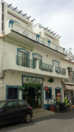 Flat in Cabanas de Tavira - Vacation, holiday rental ad # 52970 Picture #3