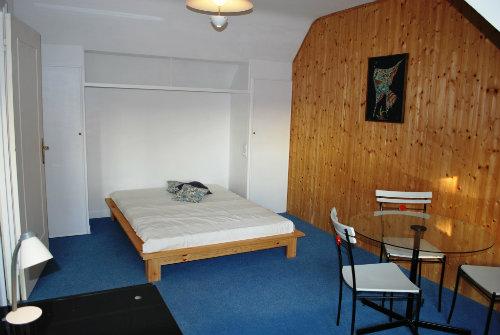 Morlaix -    2 dormitorios