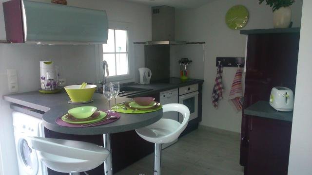 Casa rural Saint Denis D'oléron - 2 personas - alquiler n°52976