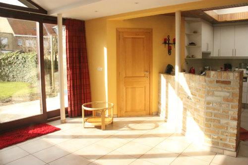 Maison Knokke-heist - 8 personnes - location vacances  n�52977