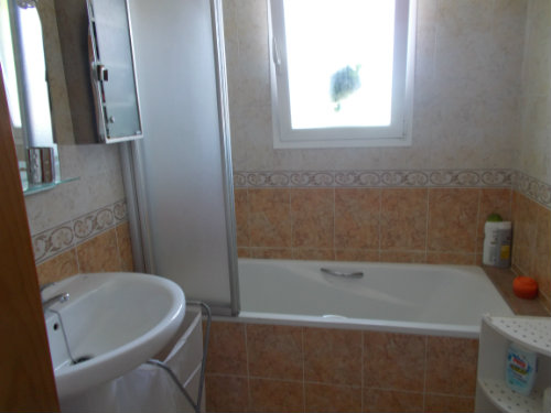 House in Benitachell - Vacation, holiday rental ad # 52981 Picture #11