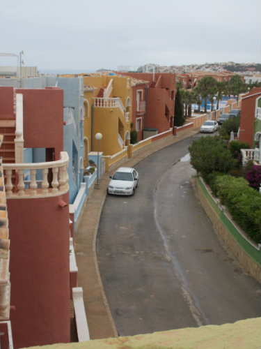 House in Benitachell - Vacation, holiday rental ad # 52981 Picture #4