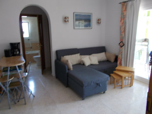 House in Benitachell - Vacation, holiday rental ad # 52981 Picture #6