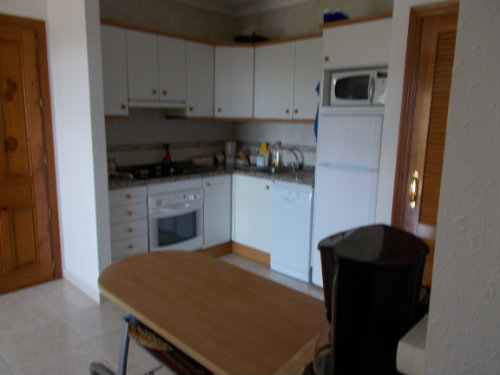 House in Benitachell - Vacation, holiday rental ad # 52981 Picture #8