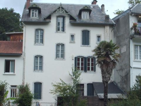 Maison Capvern - 5 personnes - location vacances  n°52987