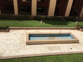 Appartement Marrakech - 6 personnes - location vacances  n°52030