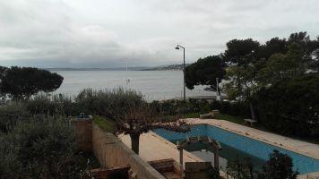 Appartement Les Issambres - 6 personnes - location vacances