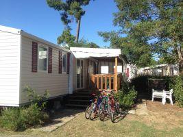 Mobil-home Ronce Les Bains - 6 personnes - location vacances  n°52587