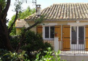 Maison  Vedéne   - 4 personnes - location vacances  n°52648