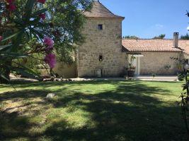 Gite Prayssas - 4 people - holiday home  #52760