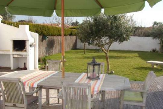 House in Sainte Marie de Ré - Vacation, holiday rental ad # 53002 Picture #1