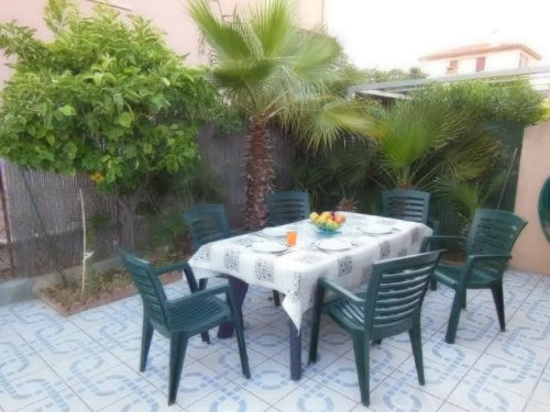 Gite in Canet-Plage - Vacation, holiday rental ad # 53005 Picture #2