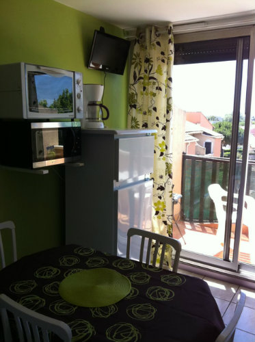 Gite in Canet-Plage - Vacation, holiday rental ad # 53005 Picture #4