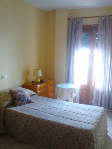 Maison MÁlaga - 2 personnes - location vacances  n°53010
