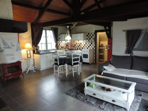 House in Noirmoutier - Vacation, holiday rental ad # 53015 Picture #1