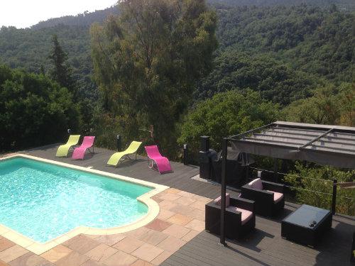 Haus Les Adrets De L'esterel - 6 Personen - Ferienwohnung N°53018