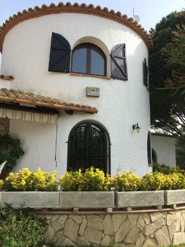 Casa 8 personas Calonge - alquiler n°53023