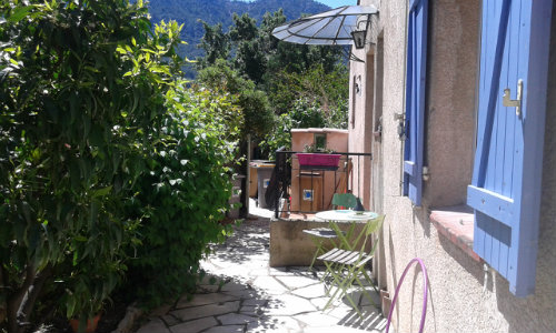 House in Toulon le revest les eaux - Vacation, holiday rental ad # 53044 Picture #2