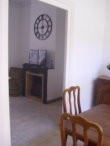 Flat in Arcachon - Vacation, holiday rental ad # 53047 Picture #3