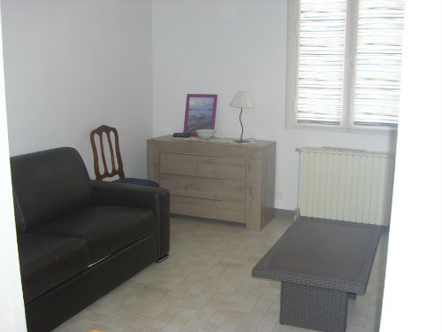 Flat in Arcachon - Vacation, holiday rental ad # 53047 Picture #4
