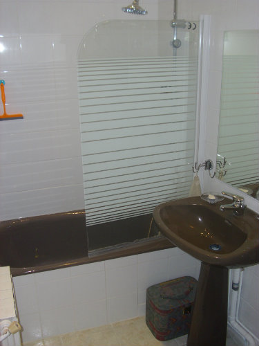 Flat in Arcachon - Vacation, holiday rental ad # 53047 Picture #7