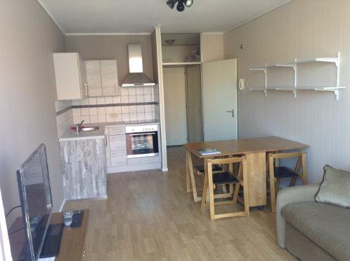 Studio Nieuwpoort - 2 people - holiday home  #53048