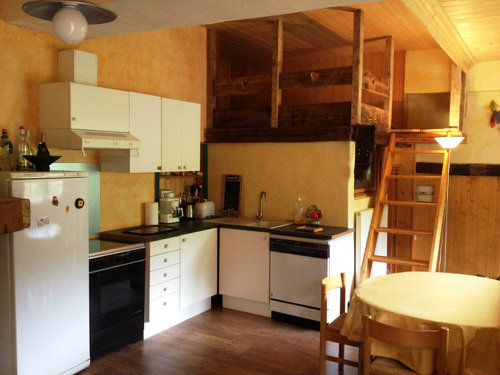 Flat in Pralognan la Vanoise - Vacation, holiday rental ad # 53057 Picture #3