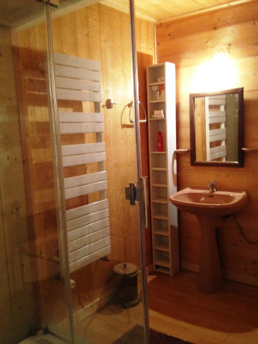 Flat in Pralognan la Vanoise - Vacation, holiday rental ad # 53057 Picture #4