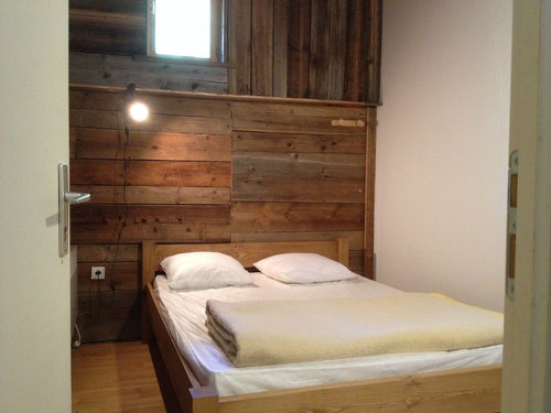 Flat in Pralognan la Vanoise - Vacation, holiday rental ad # 53057 Picture #5