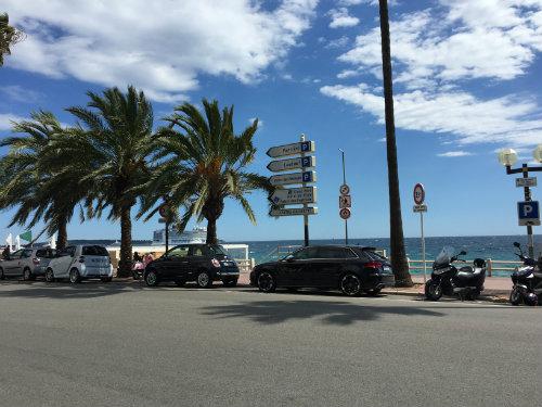 Studio Cannes - 4 personnes - location vacances  n�53062