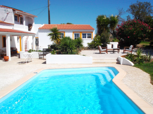 Bed and Breakfast Carvoeiro  - holiday home  #53065