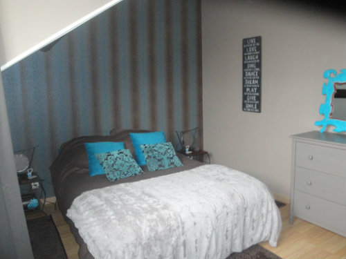 Huis 4 personen Hautvillers - Vakantiewoning  no 53066