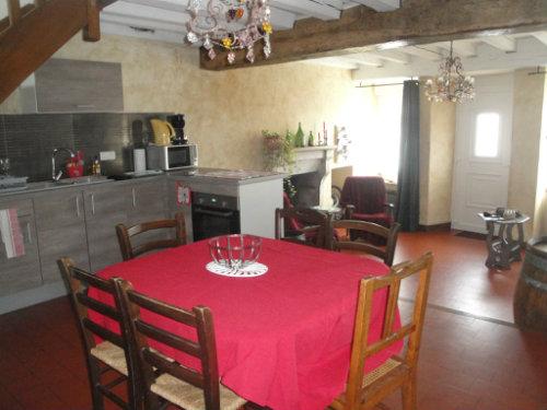 Gite Hautvillers - 7 personnes - location vacances  n°53067
