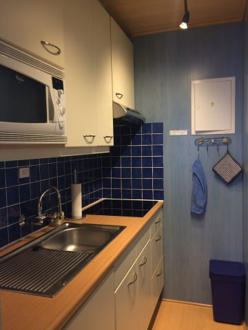 Studio in Middelkerke - Vacation, holiday rental ad # 53087 Picture #4