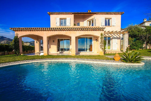 House in Nice - Vacation, holiday rental ad # 53098 Picture #1