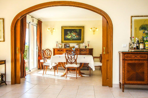House in Nice - Vacation, holiday rental ad # 53098 Picture #12
