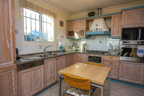 House in Nice - Vacation, holiday rental ad # 53098 Picture #13