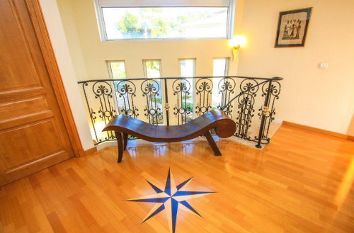 House in Nice - Vacation, holiday rental ad # 53098 Picture #14
